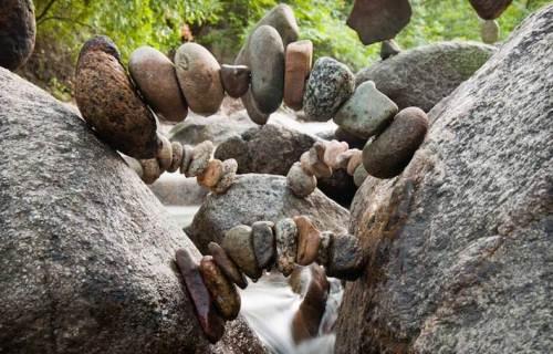 Скульптуры из камней своими руками 64