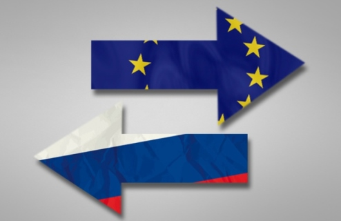Евроинтеграция Украины.